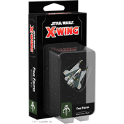 FFG - Star Wars X-Wing 2nd Edition Fang Fighter Expansion Pack - EN