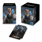 UP - PRO 100+ Deck Box - Magic The Gathering: Commander 2018 V2