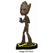 Avengers: Infinity War - Head Knocker - Groot 20cm