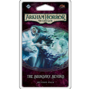 FFG - Arkham Horror LCG: The Boundary Beyond - EN