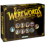 Werewords Deluxe - EN