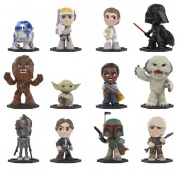 Funko Mystery Minis - Star Wars: The Empire Strikes Back (12 figures random packaged)