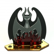 Blackfire Trophy - Demon