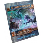 Starfinder Dead Suns Pawn Collection - EN