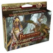 Pathfinder Adventure Card Game: Ultimate Wilderness Add-On Deck - EN
