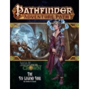 Pathfinder Adventure Path: The Six-Legend Soul (War for the Crown 6 of 6) - EN