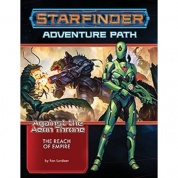 Starfinder Adventure Path: The Reach of Empire (Against the Aeon Throne 1 of 3) - EN
