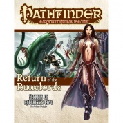 Pathfinder Adventure Path: Secrets of Roderick's Cove (Return of the Runelords 1 of 6) - EN