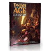 Fantasy AGE Player's Companion - EN