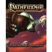 Pathfinder Player Companion: Plane-Hopper's Handbook - EN