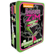 Invader Zim Doomsday Dice Game - EN