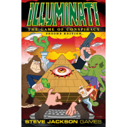 Illuminati 2nd Edition - EN