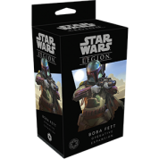 FFG - Star Wars Legion - Boba Fett Operative Expansion - EN