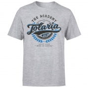 Magic The Gathering Tolaria Academy T-Shirt - Grey - XXL