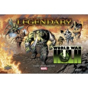 Legendary: World War Hulk - EN
