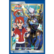 Bushiroad Standard Sleeves Collection - Buddyfight Vol.40 (55 Sleeves)