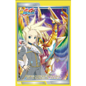 Bushiroad Standard Sleeves Collection - Buddyfight Vol.41 (55 Sleeves)