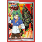 Bushiroad Standard Sleeves Collection - Buddyfight Vol.42 (55 Sleeves)