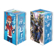 Bushiroad Deck Holder Collection - Future Card BuddyFight Vol.424