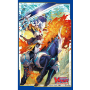 Bushiroad Sleeve Collection Mini - CardFight !! Vanguard Vol.337 (70 Sleeves)