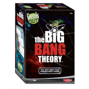 Geek Out! Big Bang Theory - EN