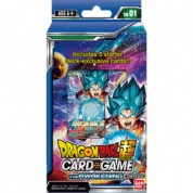 DragonBall Super Card Game - The Awakening Starter Deck Display (6 Decks) - EN