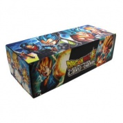 DragonBall Super Card Game - Draft Box 1 - EN