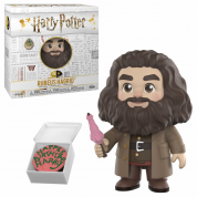 Funko 5 Star Harry Potter - Hagrid Vinyl Figure 8cm