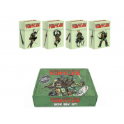 Teenage Mutant Ninja Turtles - Deck Box Set