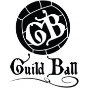 Guild Ball - Launch Pack - The Navigator's Guild - EN