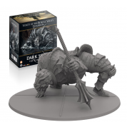 Dark Souls: The Board Game - Vordt of the Boreal Valley Expansion - EN
