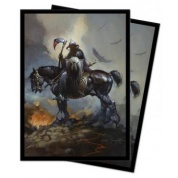 UP - Standard Sleeves - Frank Frazetta Art sleeves - Death Dealer (100 Sleeves)