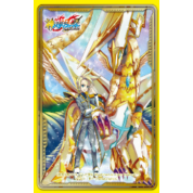 Bushiroad Standard Sleeves Collection - Buddyfight Vol.45 (55 Sleeves)