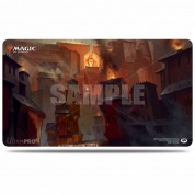 UP - Play Mat - Magic: The Gathering - Guilds of Ravnica V2
