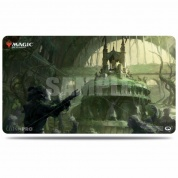 UP - Play Mat - Magic: The Gathering - Guilds of Ravnica V3