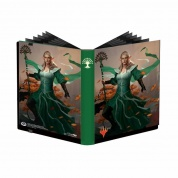 UP - 9-Pocket Pro-Binder - Magic: The Gathering - Guilds of Ravnica