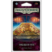 FFG - Arkham Horror LCG: Threads of Fate - EN