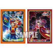 Bushiroad Sleeves Collection Extra - Future Card BuddyFight Sleeve Set Vol. 22