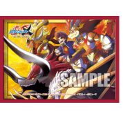 Bushiroad Sleeves Collection Extra - Future Card BuddyFight Vol. 23