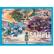 Bushiroad Sleeves Collection Extra - Future Card BuddyFight Vol. 24