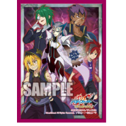 Bushiroad Sleeves Collection Extra - Future Card BuddyFight Vol. 26