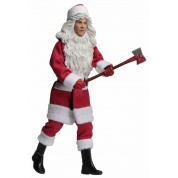 Silent Night, Deadly Night - Clothed Figure - Billy 20cm