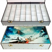 Blackfire Card Storage Box - XXL