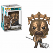 Funko POP! Aquaman: Arthur Curry as Gladiator Vinyl Figure 10cm