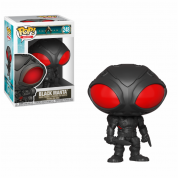 Funko POP! Aquaman: Black Manta Vinyl Figure 10cm