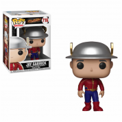 Funko POP! The Flash: Jay Garrick Vinyl Figure 10cm