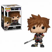 Funko POP! Kingdom Hearts 3: Sora Vinyl Figure 10cm