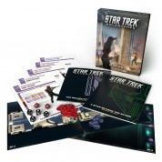 Star Trek Adventures - Starter Set - EN