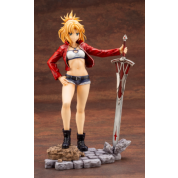 Fate/Apocrypha Saber of RED - Mordred 1/7 Scale PVC Statue 24cm