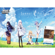 Weiß Schwarz - Trial Deck+(Plus): Summer Pockets - JP